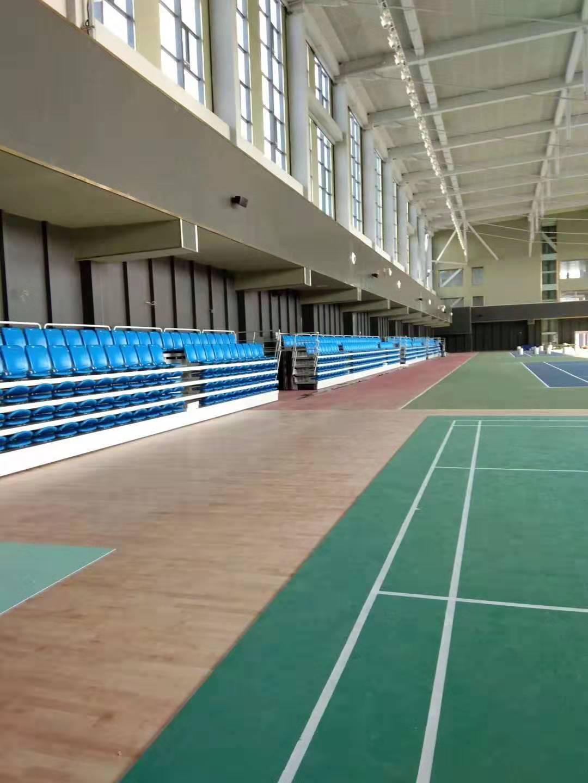 亳州枫木运动木地板