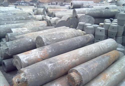 潮州回收废石墨厂家