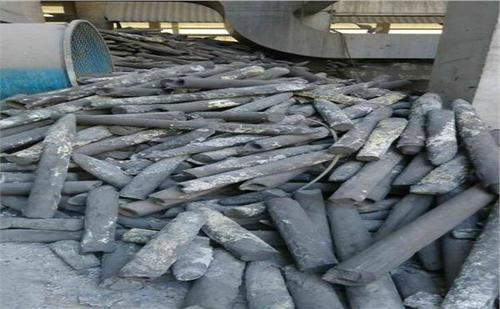 铁岭回收废石墨厂家