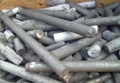 济源回收废石墨