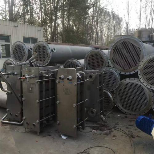 盐城回收冷凝器