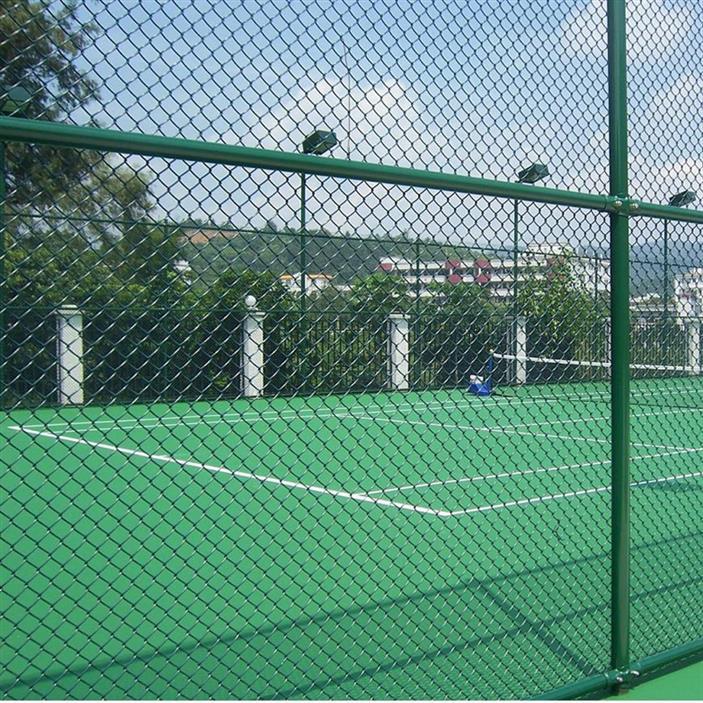 桂林公园围墙网