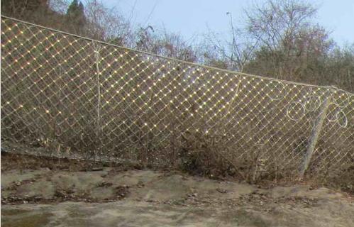 桂林被动防护网加工