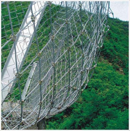 拦石被动防护网批发价