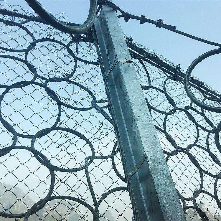 广西被动防护网供应商