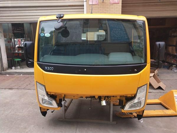 四川东风凯普特EV350驾驶室总成空壳配件厂家专卖
