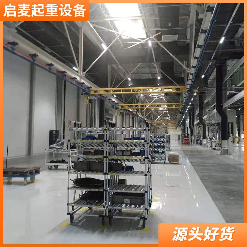荆州刚性轨道起重机厂