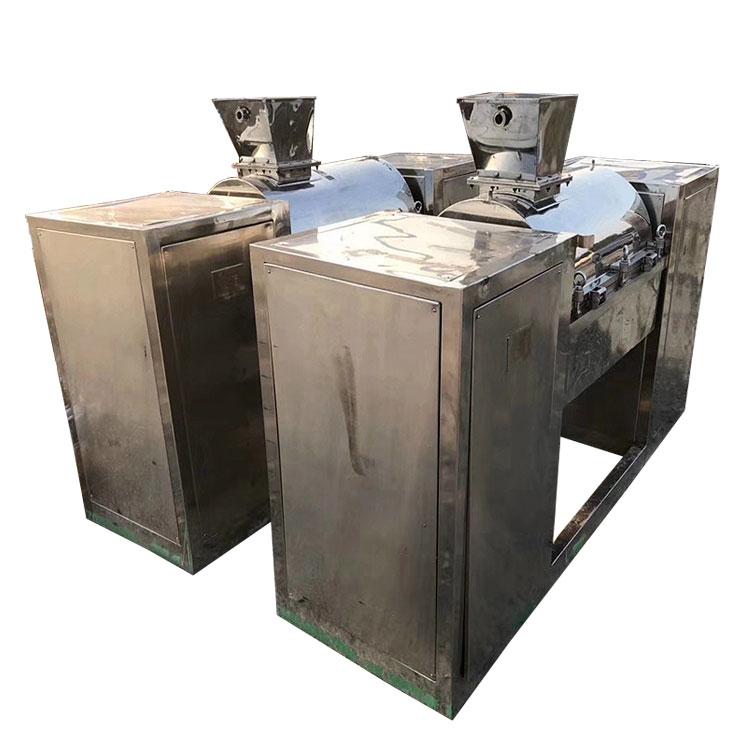 二手全自动榨汁机组打浆机出售