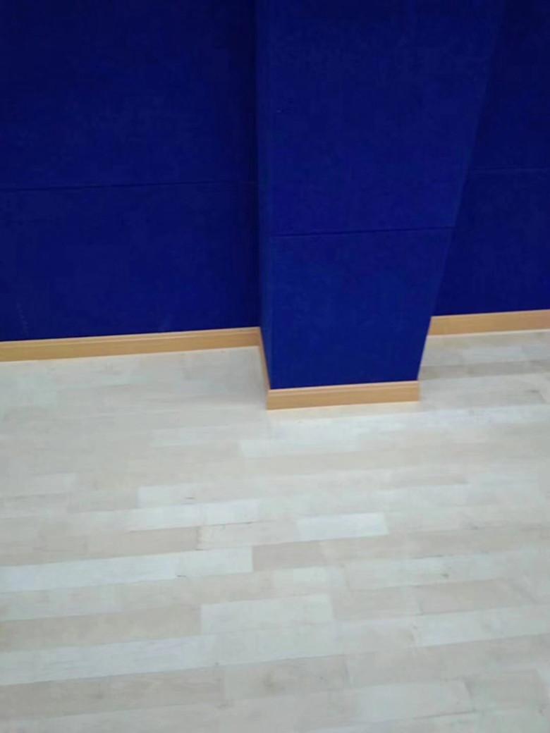 内江舞台实木运动地板