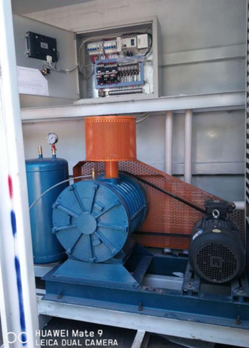 厦门集装箱式污水处理设备型号