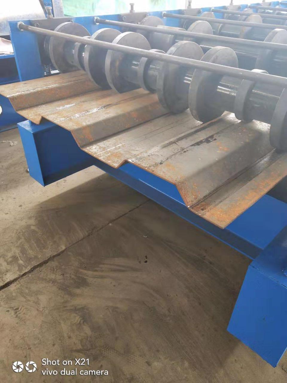 云南瓦楞板污水处理设备