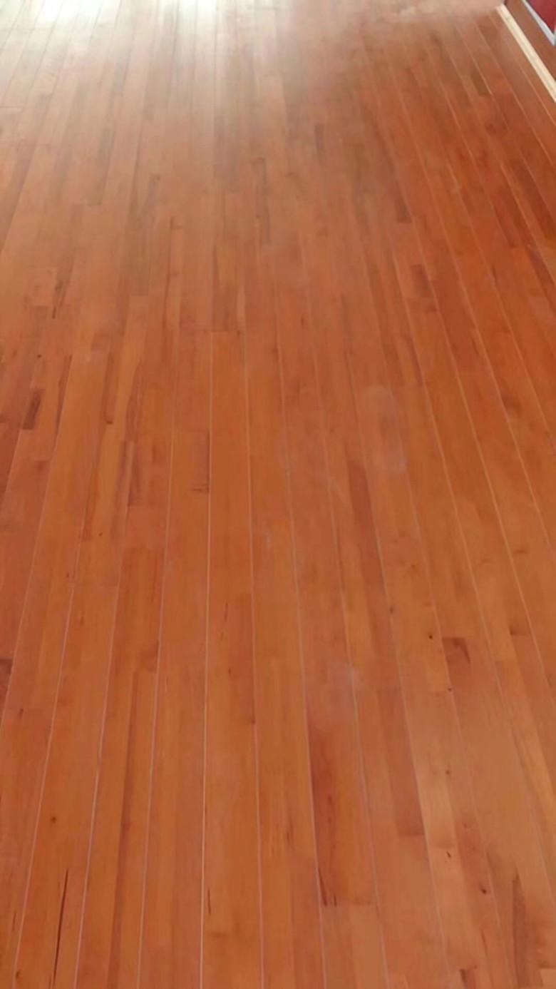 赤峰舞台实木运动地板