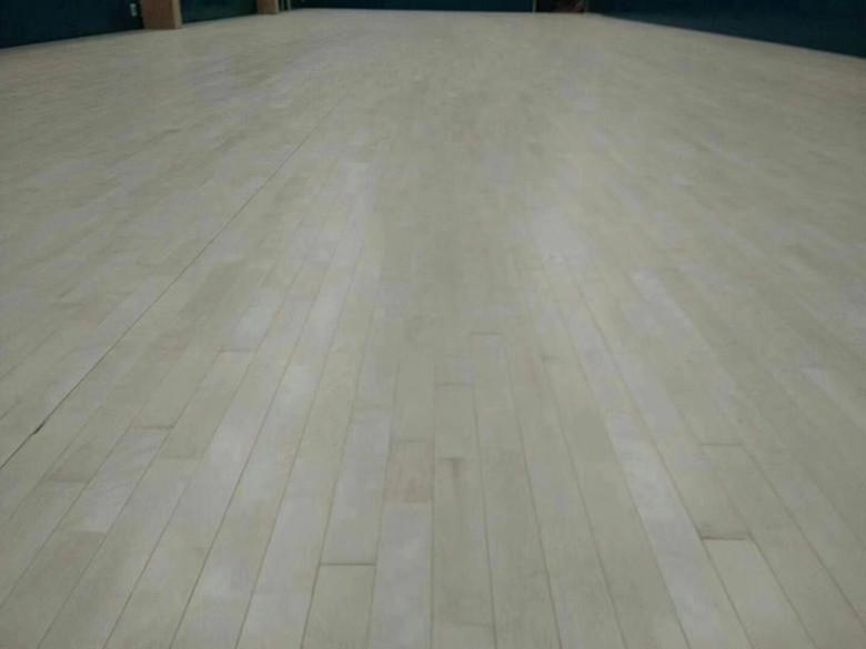 德阳实木运动地板