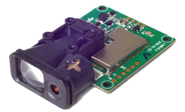 上海测距传感器厂家