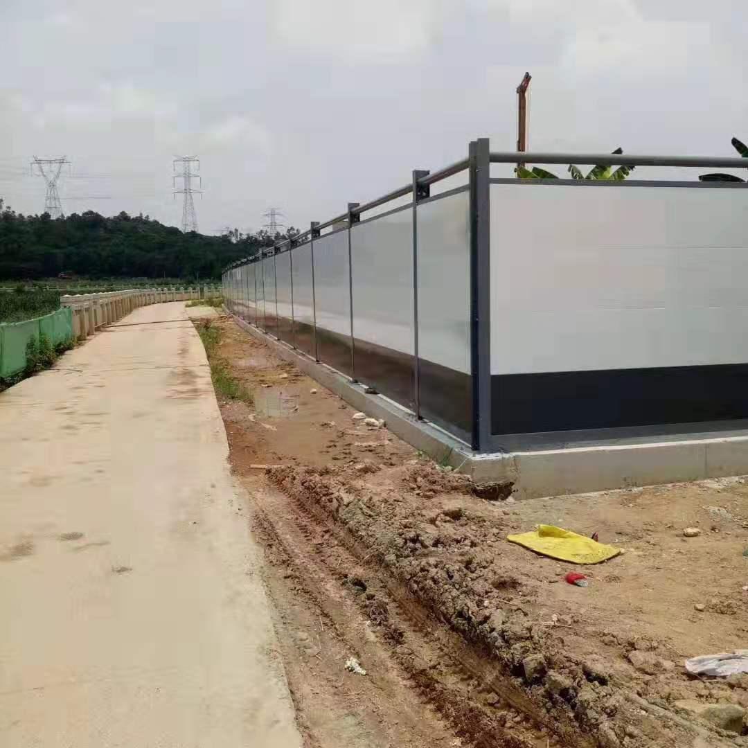 北京钢构围挡厂家