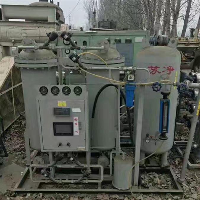 二手200立方制氮装置设备制氮机厂家直销