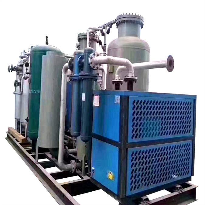 二手变压吸附式组制氮机厂家直销