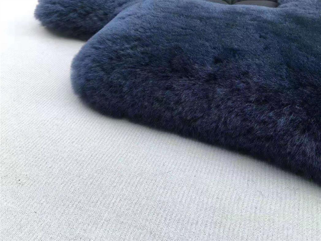 扬州商务车羊毛地毯订制