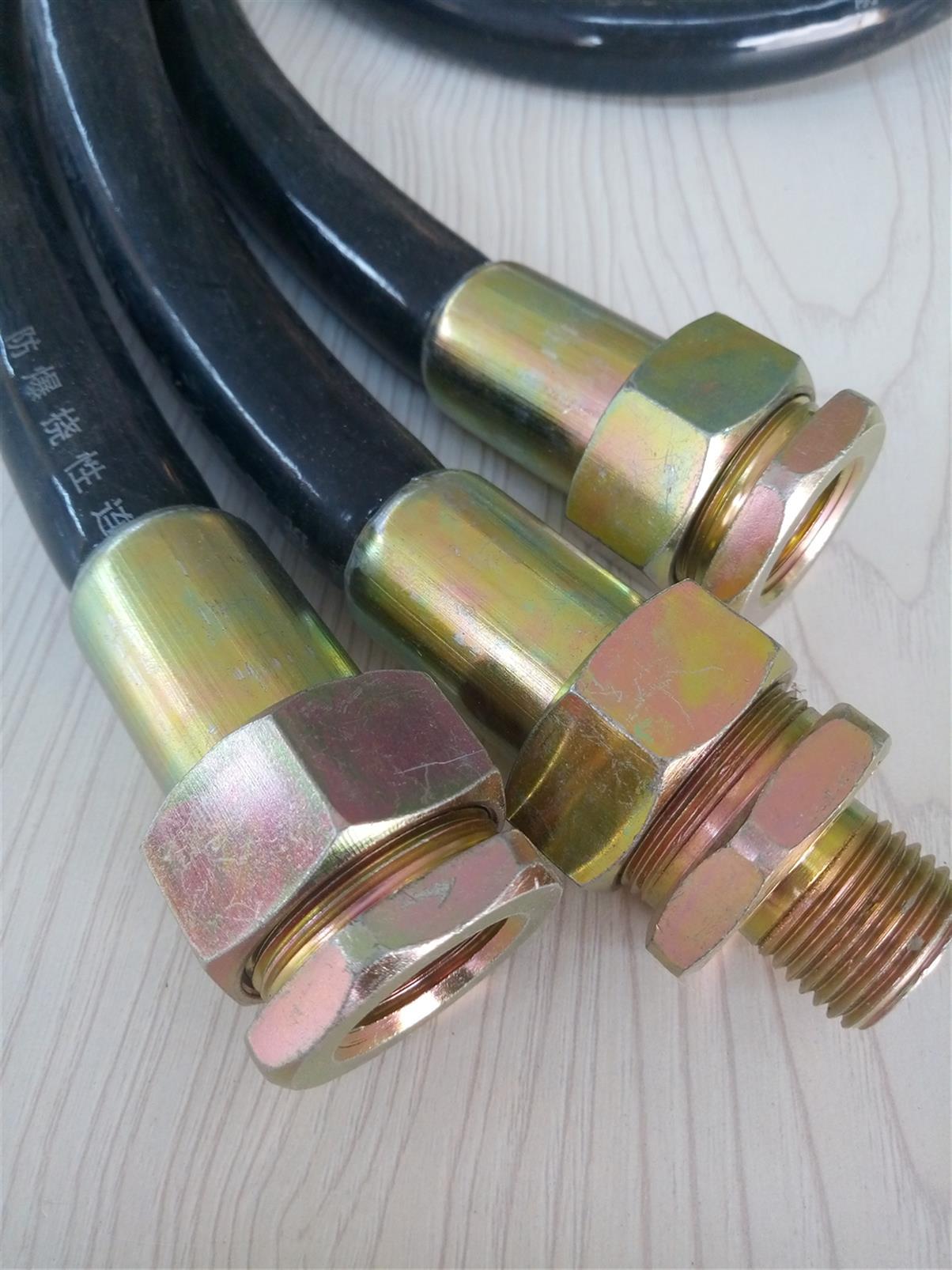 大连防爆挠性管规格