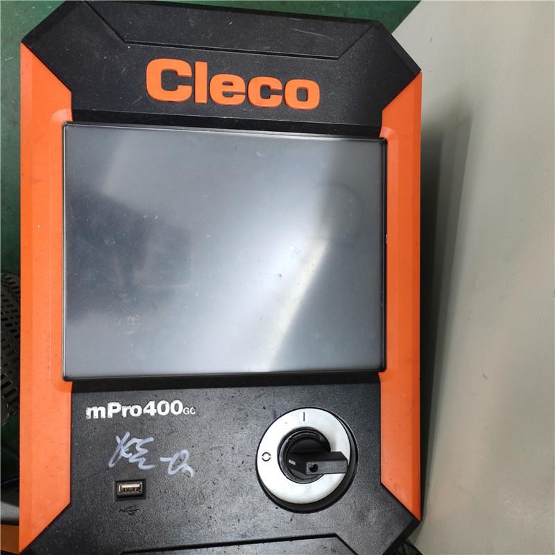 cleco擰緊控制器維修 庫伯cleco伺服控制器維修Mpro400 Gc 維修