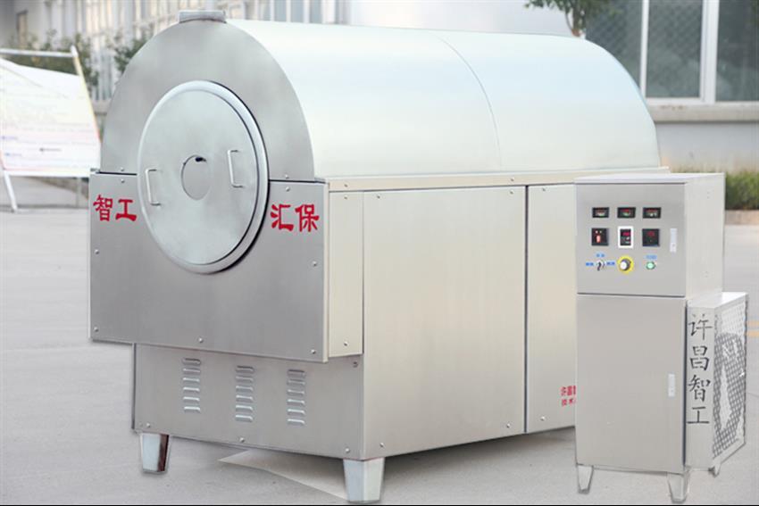 炒火鍋料機器