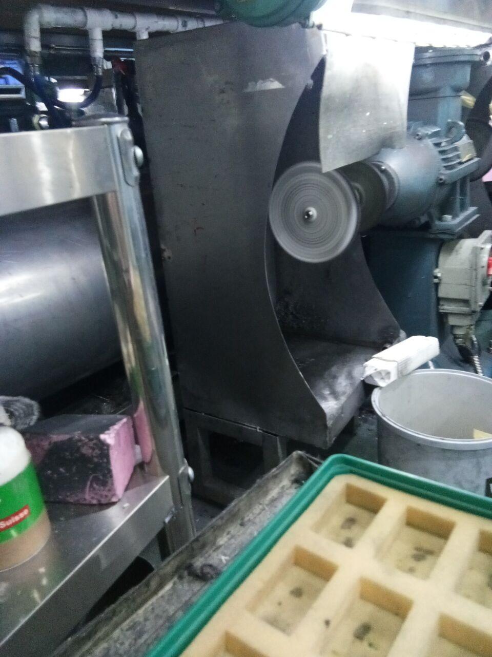 石碣抛光打磨粉尘处理设备