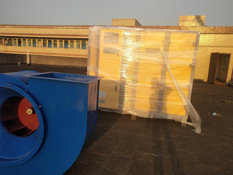 桥头UV光催化净化器厂家