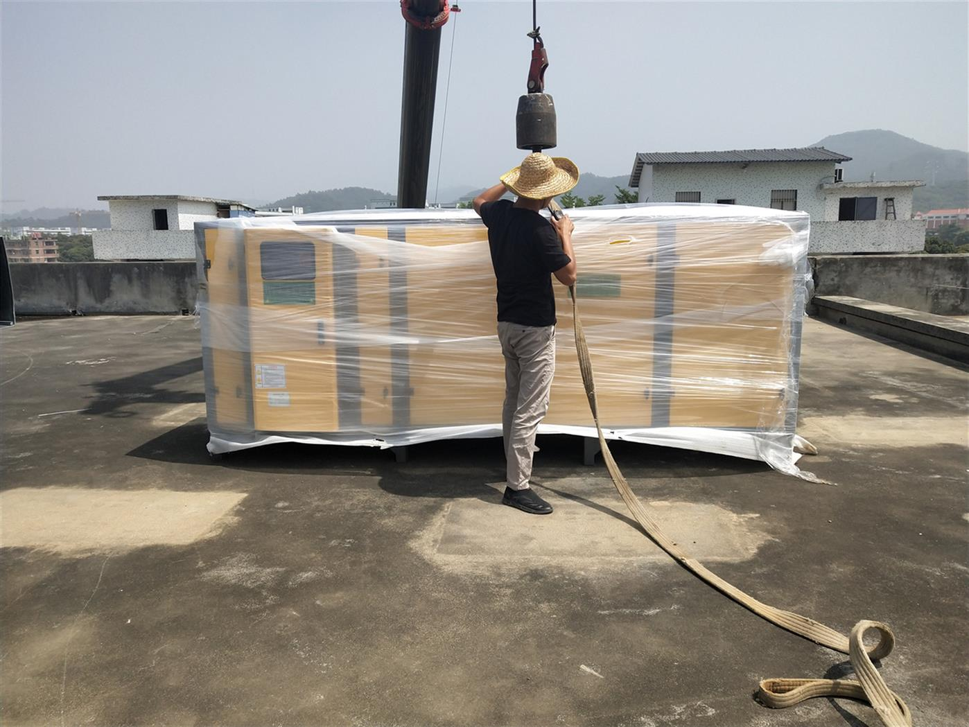 阳江UV光催化净化器厂家