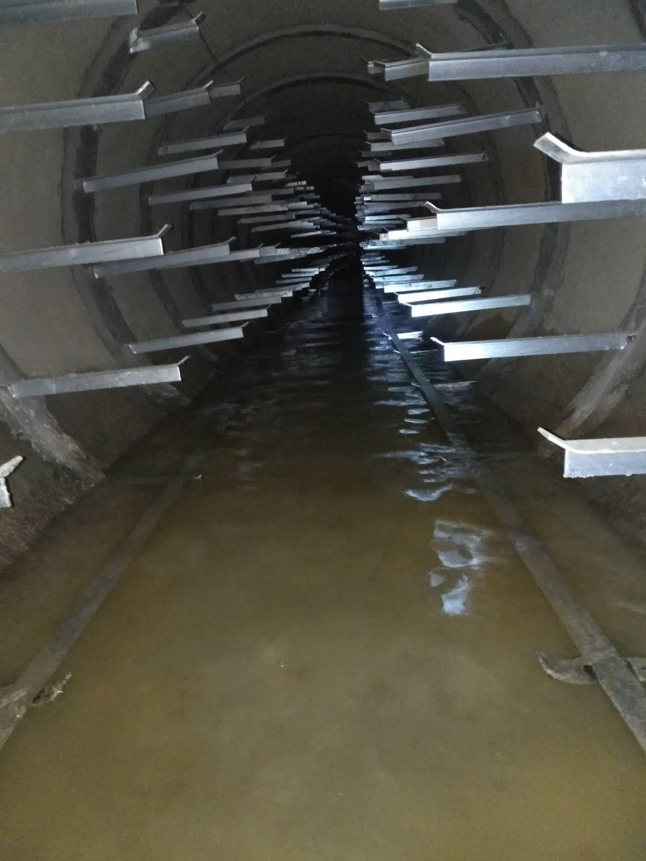 地下工程堵漏施工技术好