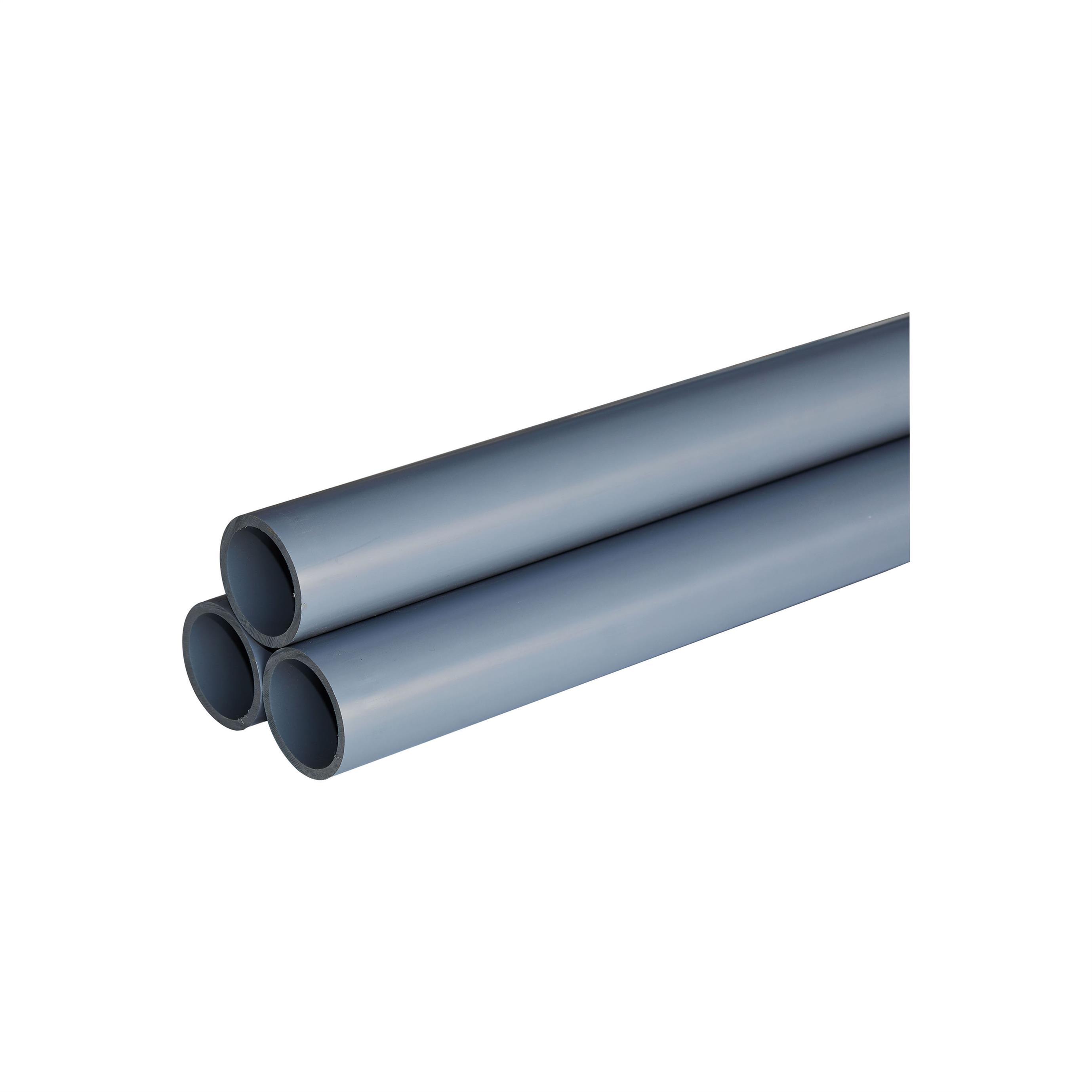 CPVC管道CPVC工业塑胶管道批发价