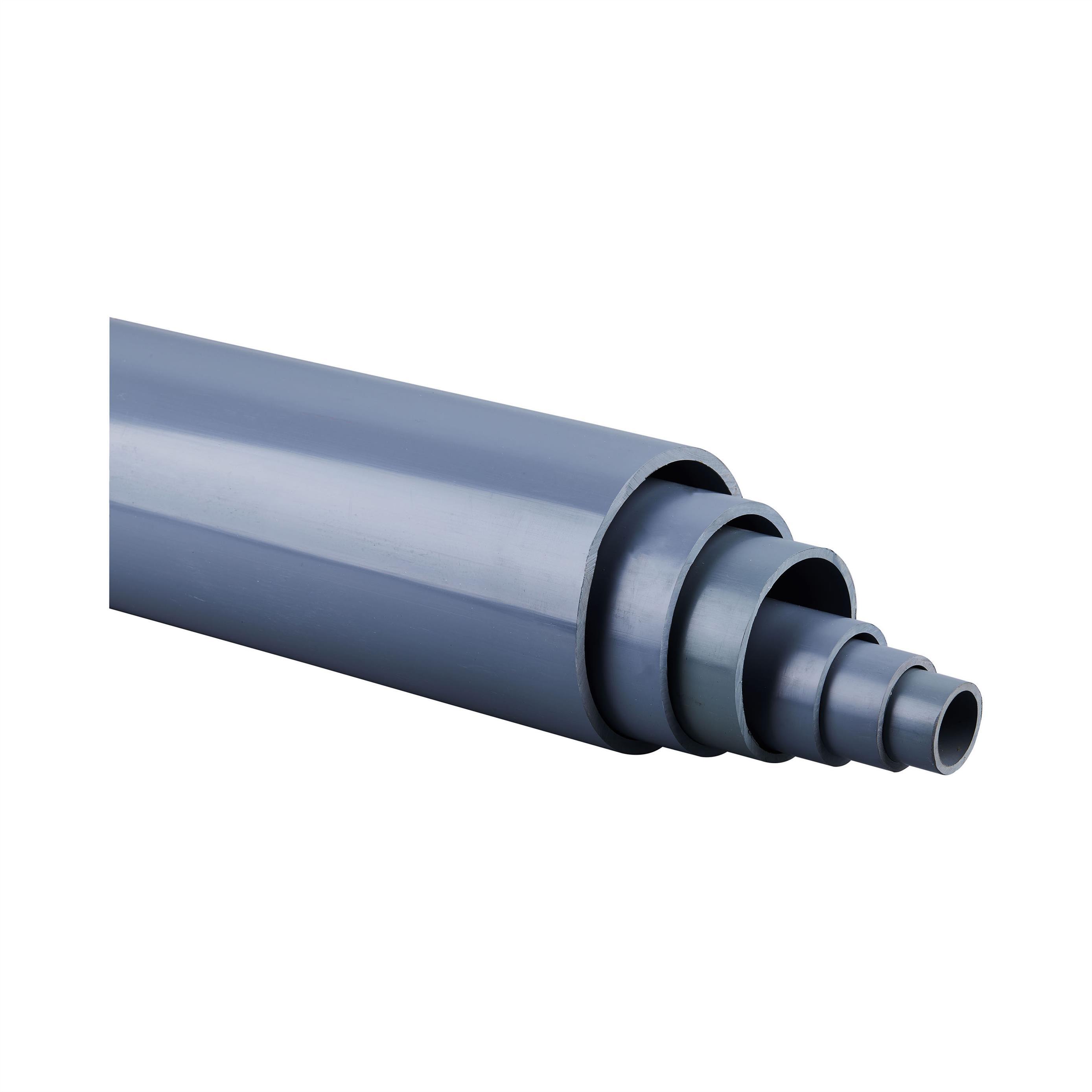 CPVC工业塑胶管道报价