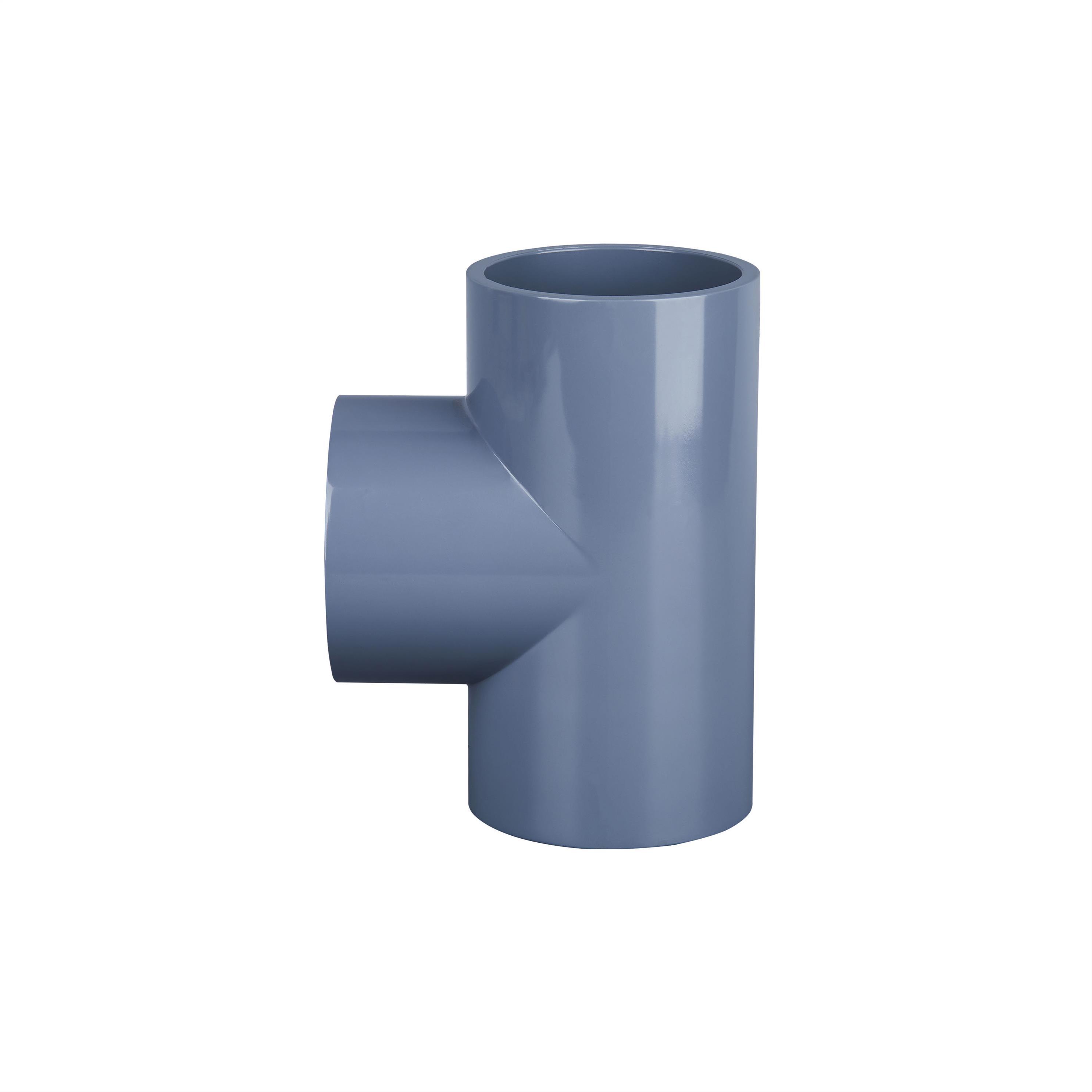 CPVC管道CPVC工业塑胶管道什么牌子好