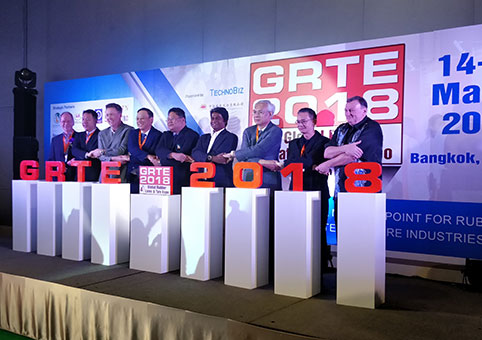 2021泰国橡胶展泰国国际橡胶及轮胎技术展览会