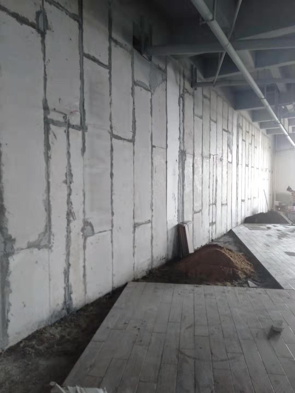 昌江轻质隔墙板安装厂家