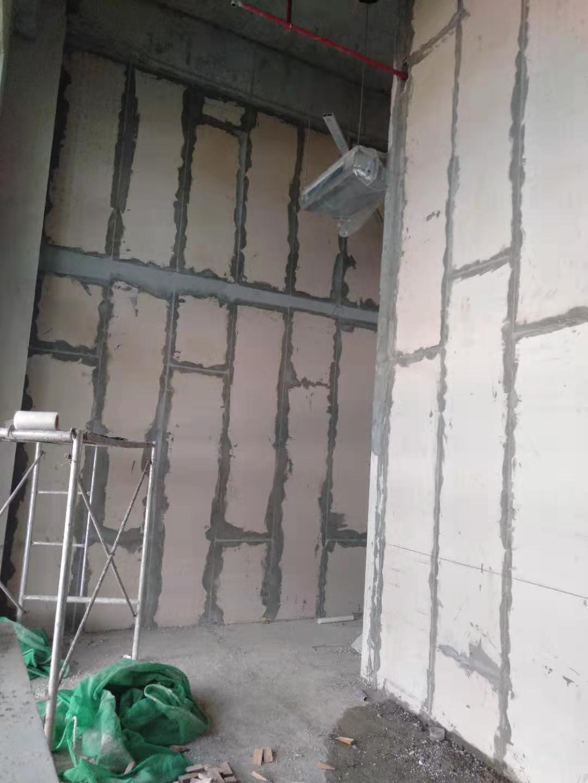 三亚轻质隔墙板安装价格