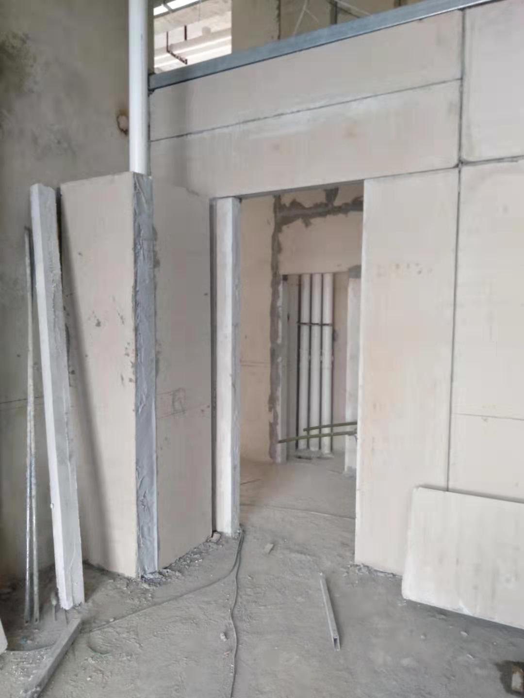 乐东复合隔墙板安装定制