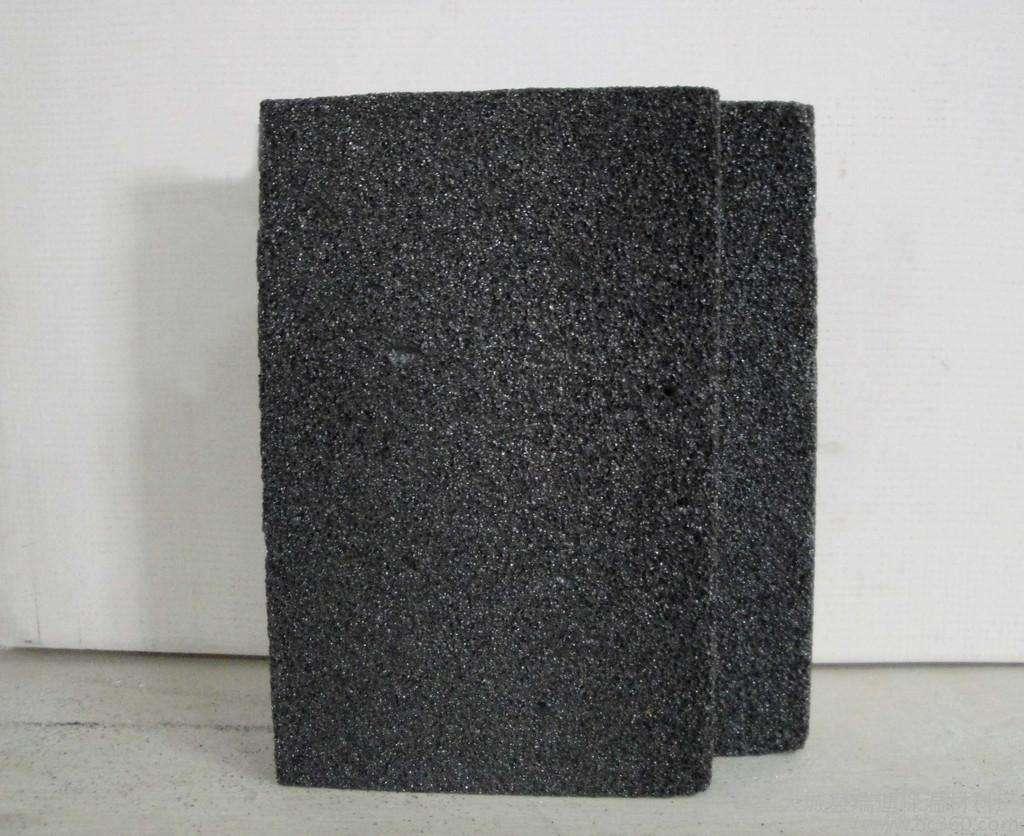耐高温泡沫玻璃保温板