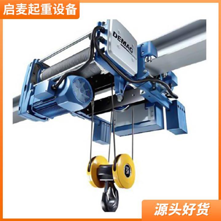 欧式日式进口环链电动葫芦规格