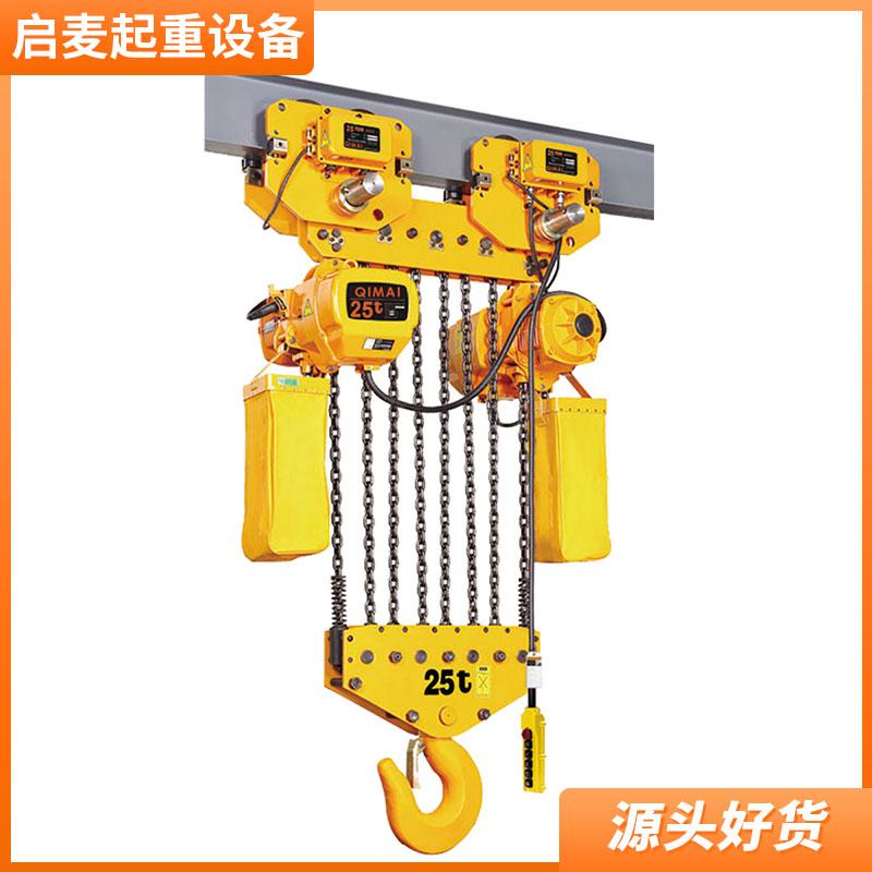 扬州涂装线环链电动葫芦厂家