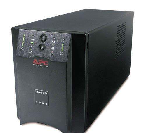 APC  SURT20KUXICH 在线式UPS不间断电源