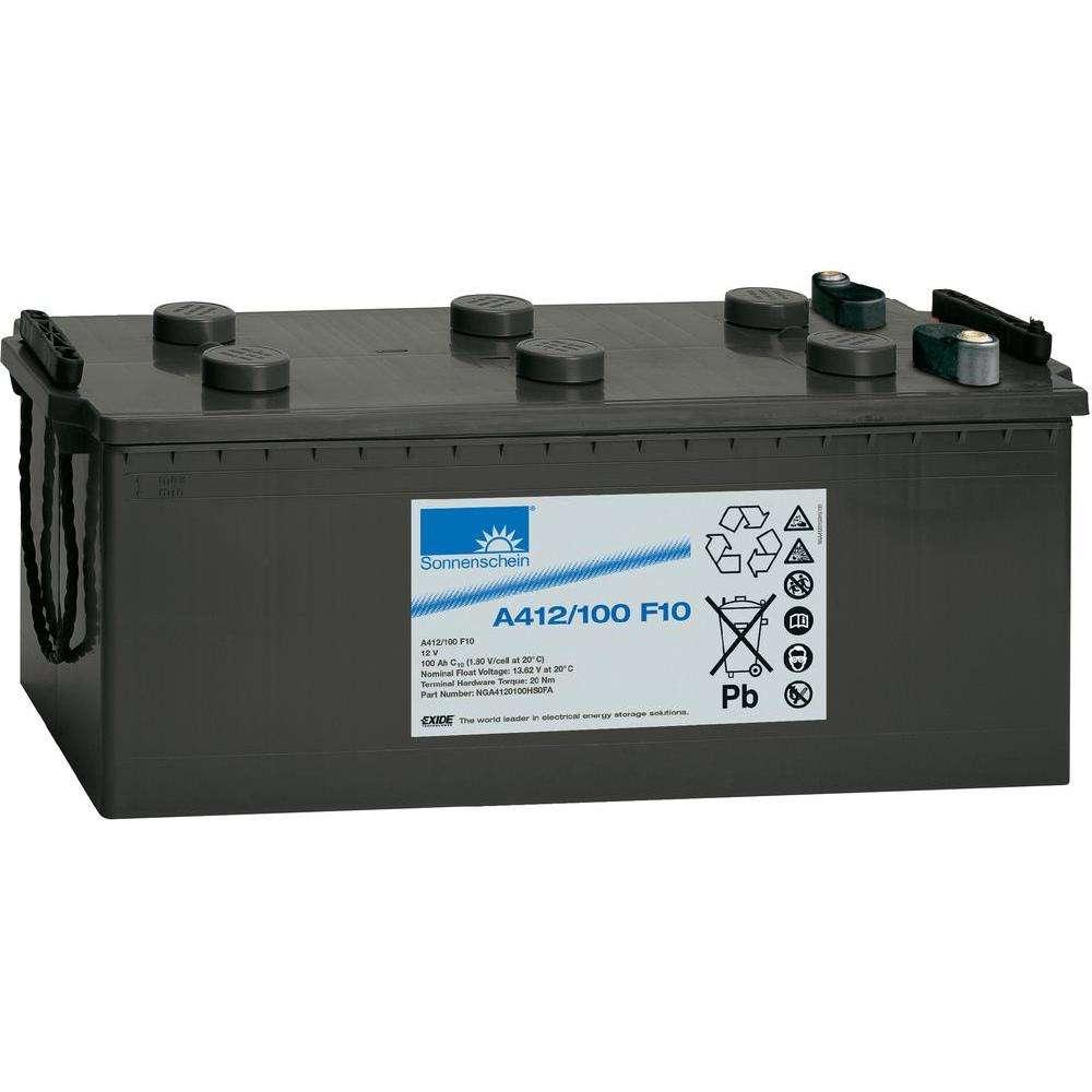 阳光蓄电池A412/8.5SR