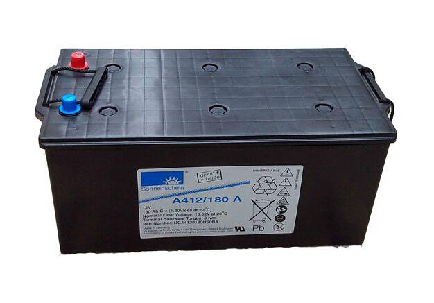 阳光蓄电池A412/65G6现货