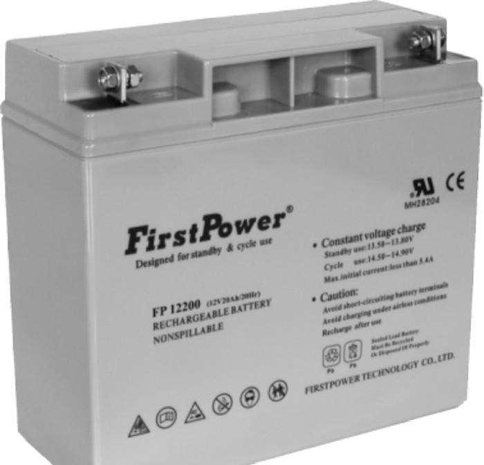 一电蓄铅酸电池LFP12120火爆专卖