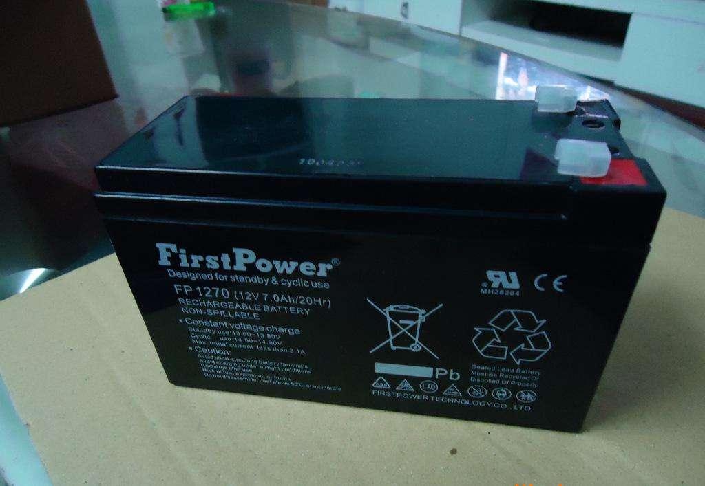 一电蓄铅酸电池12V80AH零售技术