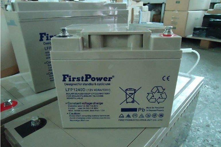 一电蓄电池12V100AH原装正品