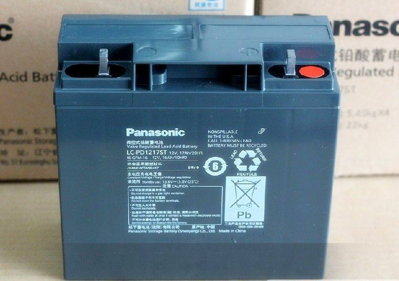 松下蓄电池LC-P12200ST