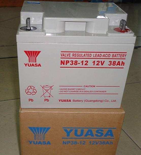汤浅蓄电池NP100-12销售