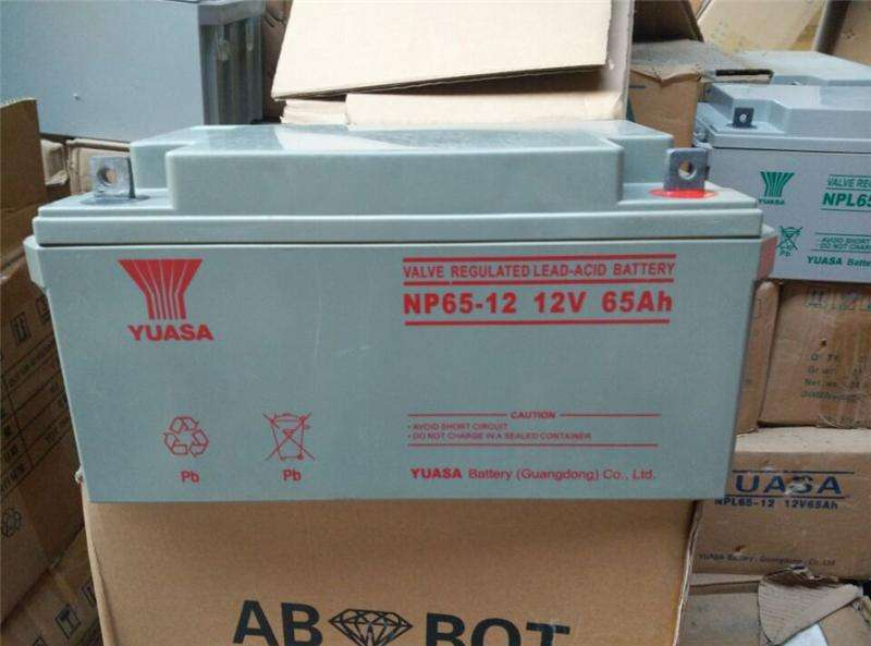 汤浅蓄电池UXH100-12