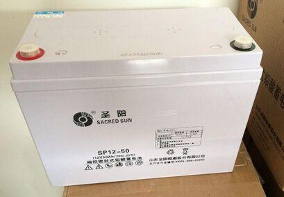 圣阳蓄电池12V65AH技术创新