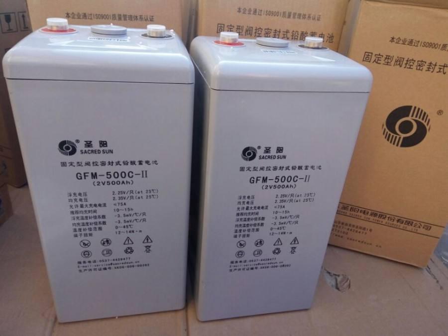 圣阳蓄电池SP12-100专卖